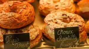 Connaissez-vous l'origine des pâtisseries ?