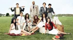 Connaissez-vous bien la famille Kardashian ?