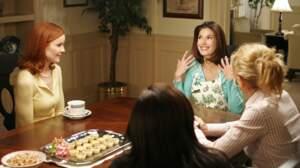 Etes-vous un(e) vrai(e) fan de Desperate Housewives ?