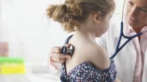 Maladies infantiles : testez vos connaissances