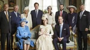 Connaissez-vous bien la famille royale britannique ?