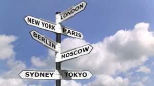Connaissez-vous les capitales du monde ?