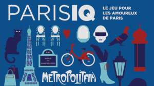 Êtes-vous incollable sur Paris ?