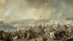 Que savez-vous sur la bataille de Waterloo ?