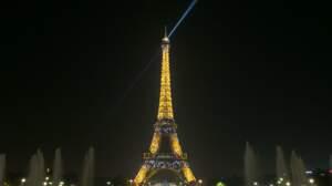 Les stars chantent la France