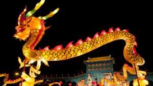 Testez vos connaissances sur le nouvel an chinois
