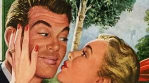 L'amour et le baiser en 10 chiffres : testez-vous !