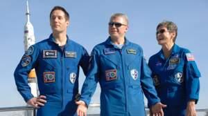Que connaissez-vous de la conquête spatiale ?