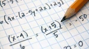 Quel est votre niveau en maths ? Testez-vous avec notre quiz
