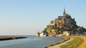 Que savez-vous vraiment sur le Mont-Saint-Michel ?