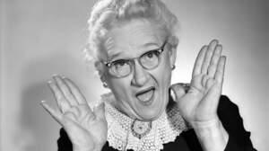 Vous souvenez-vous de ces vieilles expressions de grand-mère ?