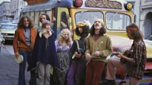 Quelle est votre culture hippie ?