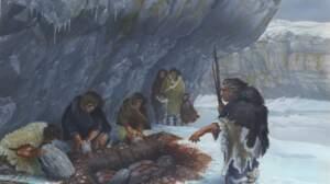 Que savez-vous des hommes préhistoriques ?