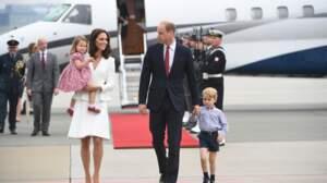 Êtes-vous incollable sur le prince George et la princesse Charlotte ?