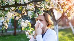 Êtes-vous incollable sur les allergies printanières ?