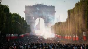 Que savez-vous des Champs-Élysées ?