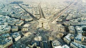 Etes-vous incollable sur les monuments de Paris ?