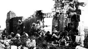 Que savez-vous de la Première Guerre mondiale ?