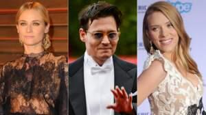 Pour quels Français ces stars ont-elles craqué ?