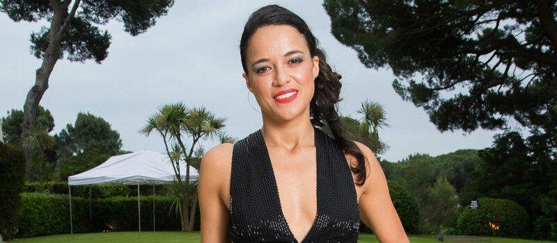 Qui est l'amoureux des vacances de Michelle Rodriguez?