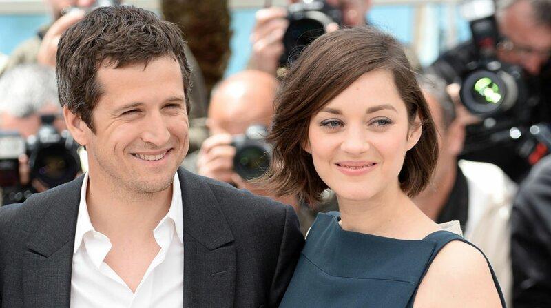 Sur quel tournage Guillaume Canet et Marion Cotillard se sont-ils rencontrés ?