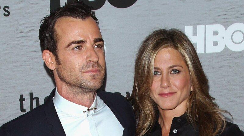 Sur quel tournage Justin Theroux et Jennifer Aniston se sont-ils rencontrés ?