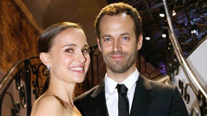 Sur quel tournage Natalie Portman et Benjamin Millepied se sont-ils rencontrés ?