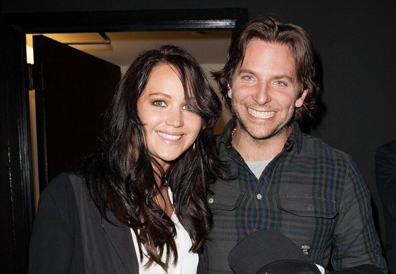 Qui de Jennifer ou de Bradley a fait ses premiers pas à l'écran dans la série Sex and The City?
