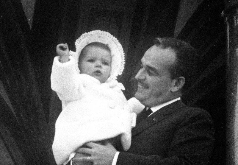En quelle année est né le prince Albert?
