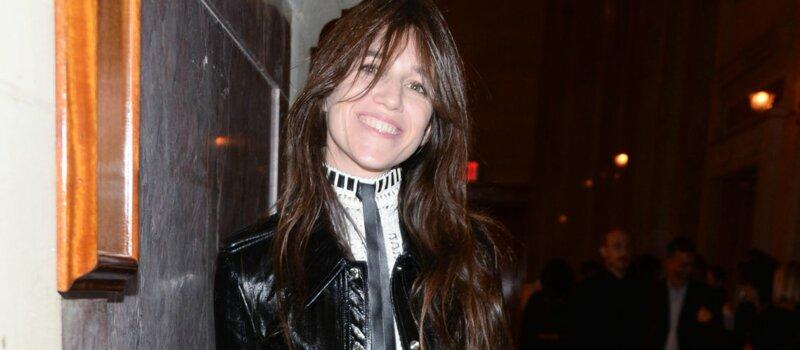 Avant d'être L'effrontée en 1985, comment Charlotte Gainsbourg a-t-elle pénétré le monde des artistes?