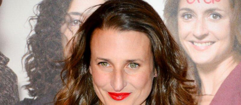 Avant qu'elle n'incarne la Connasse de Canal +, dans quoi Camille Cottin avait-elle déjà exercé son talent?