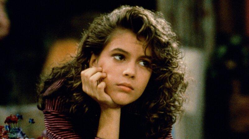 Quelle série TV a révélé l'actrice américaine ?