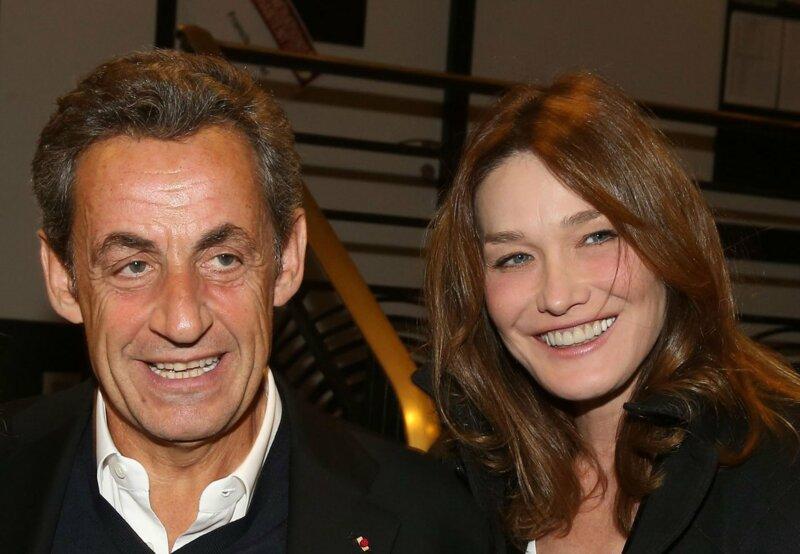 En quelle année Nicolas Sarkozy s'est-il marié avec Carla Bruni?