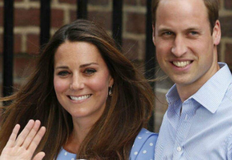Qui sera averti en premier de la naissance du bébé royal ?
