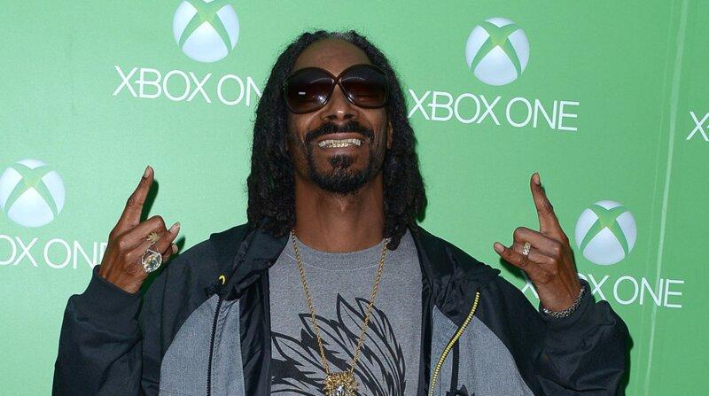 Dans laquelle de ces séries a joué Snoop Dog ?