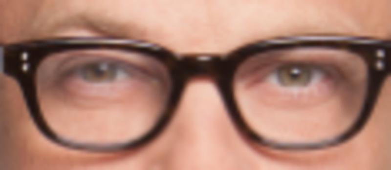 Ce regard est celui de...