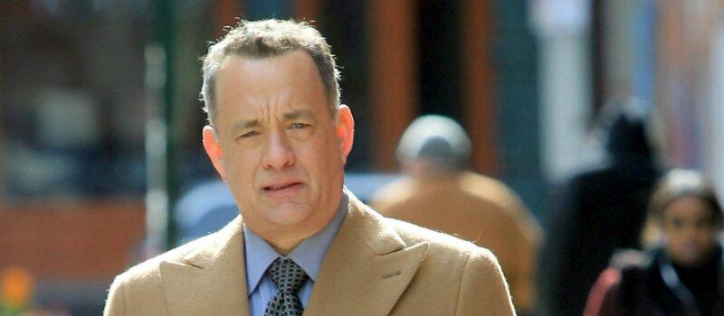 Pourquoi Tom Hanks a un jour donné à un chauffeur de taxi des places pour venir le voir jouer à Broadway?