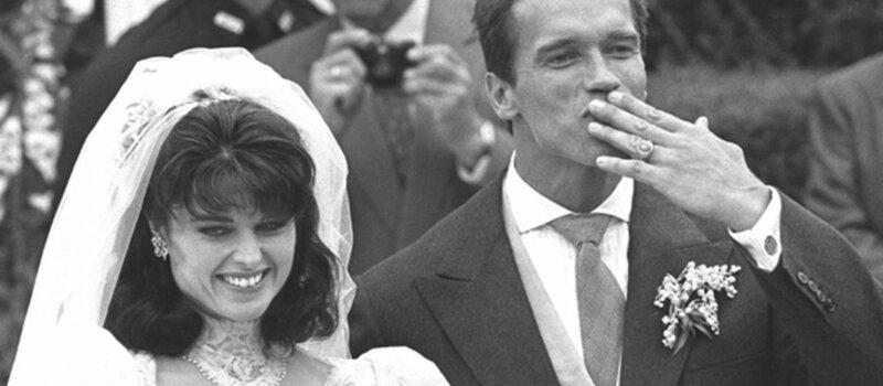 Combien Arnold Schwarzenegger a-t-il d'enfants?