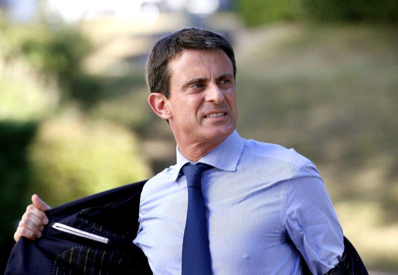 Dans quelle région Manuel Valls a-t-il prévu de passer ses vacances?