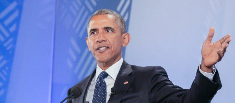 Avant de devenir l'homme le plus influent de la planète, Barack Obama a travaillé en tant que :