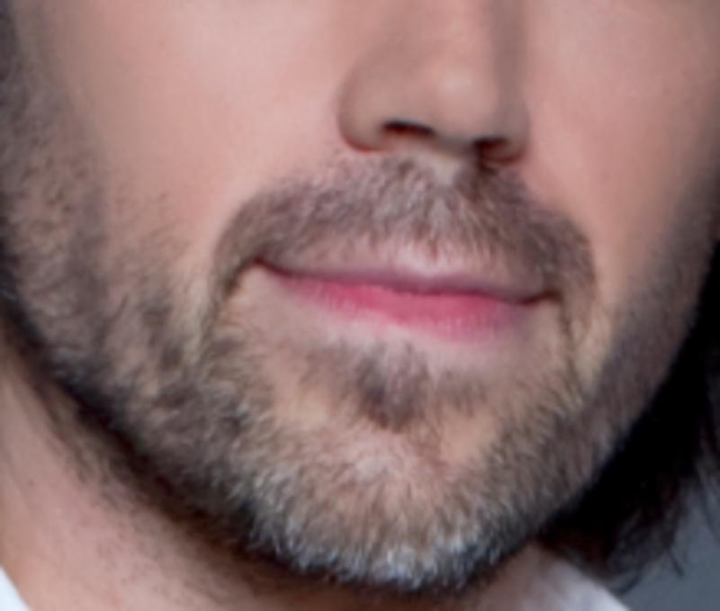 Cette barbe est portée par...
