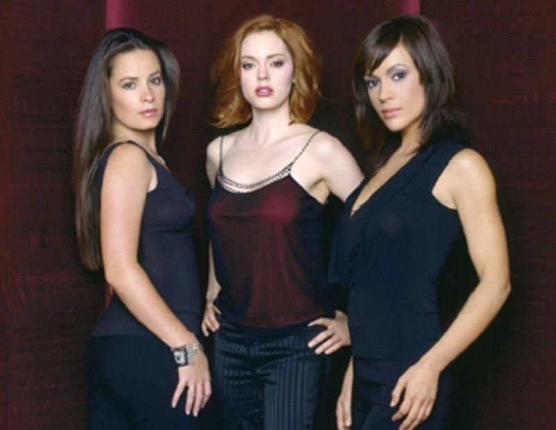 Comment la série Charmed se finit-elle ?