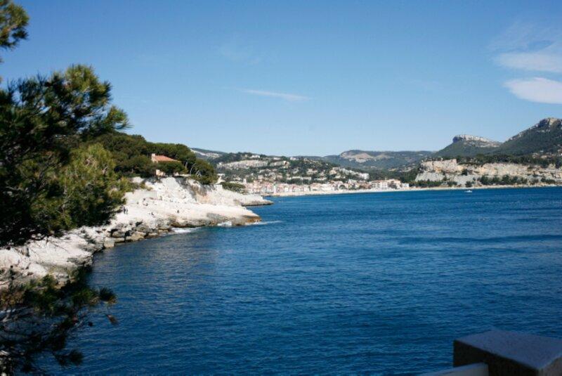 Quelle saison n'a pas été tournée en Corse ?