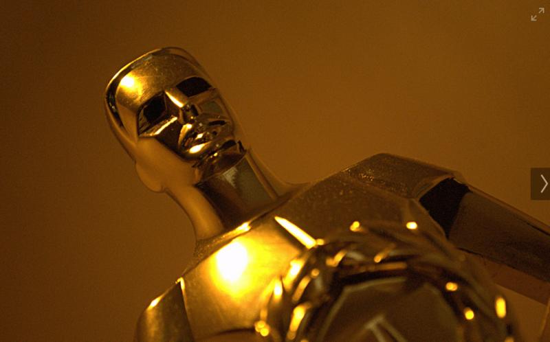 Les récompenses du cinéma français, les « césars », tiennent leur nom du sculpteur César qui les a créées. Pourquoi les oscars s'appellent-ils ainsi ?