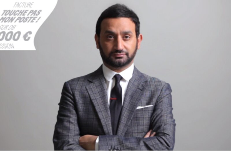 Quel âge a Cyril Hanouna ?