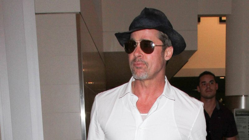 Quel âge aura Brad Pitt en décembre prochain ?