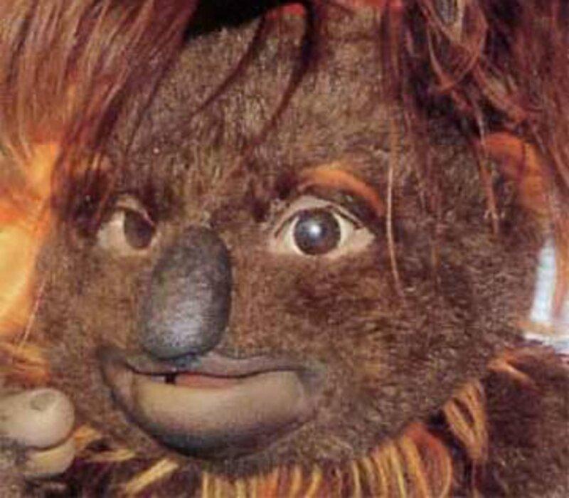Comment s'appelait ce koala flippant présent dans l'émission?