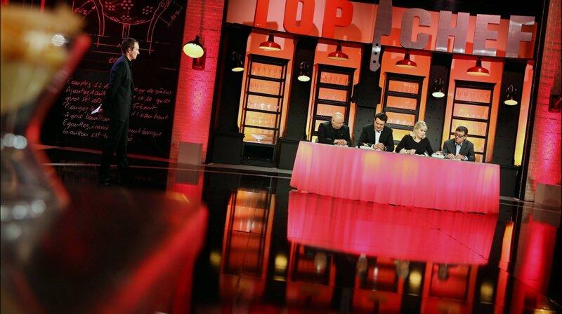 En quelle année le concours Top Chef a-t-il été lancé ?