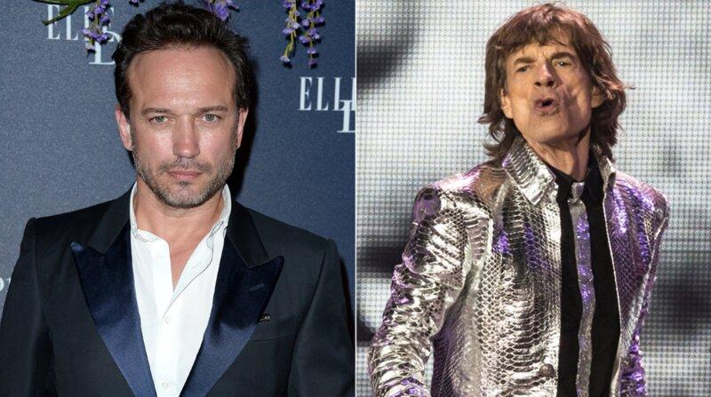 Mick Jagger et Vincent Perez sont sortis avec…