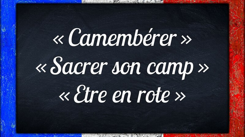 Connaissez-vous le sens de ces expressions francophones ?